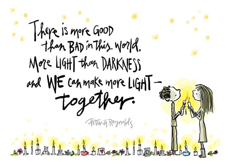 Make More Light